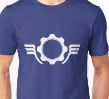 Gears of War Flag Unisex T-Shirt