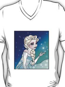 Disney Princesses - Queen Elsa T-Shirt