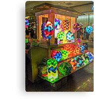 Colorful and Unique Lamps For Sale Metal Print