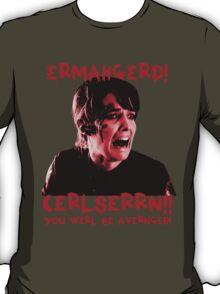 COULSON!!!  T-Shirt