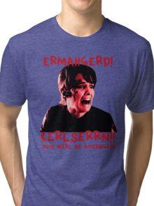 COULSON!!!  Tri-blend T-Shirt
