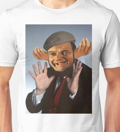 Joe Deluise Unisex T-Shirt