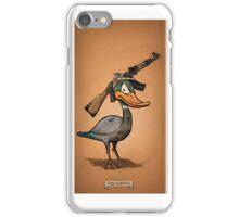 Duck Hunters iPhone Case/Skin