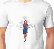wild thing - white Unisex T-Shirt