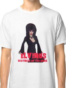 Sharon Needles is Elvirus Classic T-Shirt