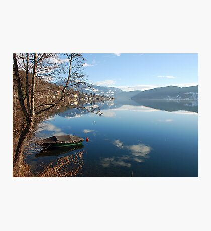 Millstattersee - Austria Photographic Print