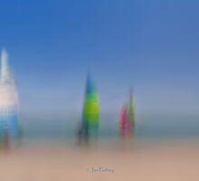 Sailing 4 by Jan Pudney