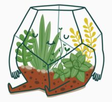 Terrarium Kids Clothes