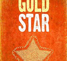 You deserve a gold star by tallula