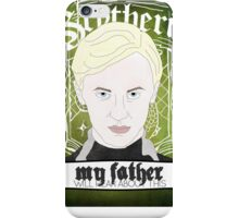 HARRY POTTER's Draco Malfoy iPhone Case/Skin