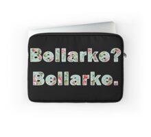 The 100 - Clarke/Bellamy (Bellarke) Laptop Sleeve