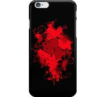 Lovers Synergy  iPhone Case/Skin