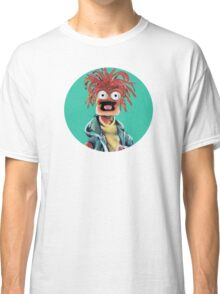 Pepe The King Prawn Fan Art  Classic T-Shirt