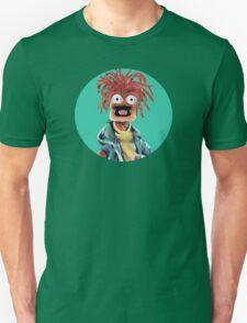Pepe The King Prawn Fan Art  T-Shirt