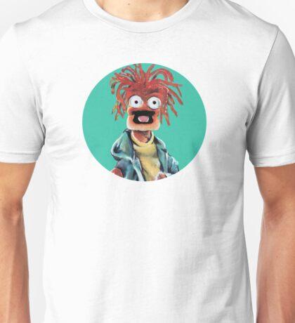 Pepe The King Prawn Fan Art  Unisex T-Shirt
