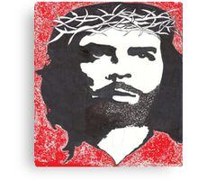 The Revolutionary (Red) Canvas Print