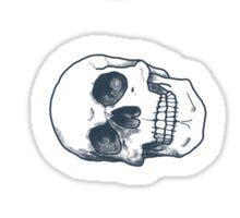 Skulls Sticker