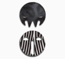 Panther & Zebra Kids Tee