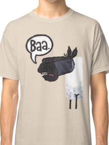 Sheep top Classic T-Shirt