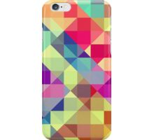 Broken Rainbow II iPhone Case/Skin