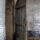 old door by Nicole W.