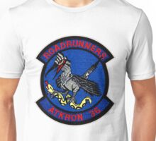 VA-36  Roadrunner Patch Unisex T-Shirt