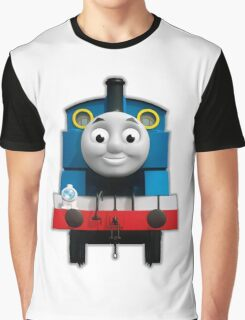 Thomas The Tank Engine Graphic T-Shirt