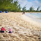 Bahamas Beach by twinnieE