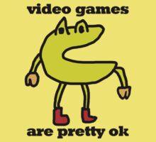 videogames Kids Tee