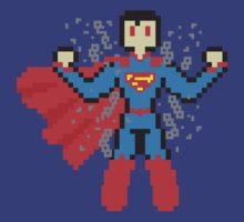 8 Bit Power by ZandryX