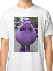 The Purple Man Dj Khaled Himself Classic T-Shirt