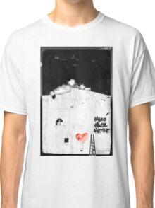 Miro Wuz Here Classic T-Shirt