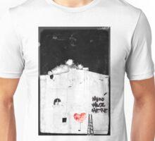 Miro Wuz Here Unisex T-Shirt