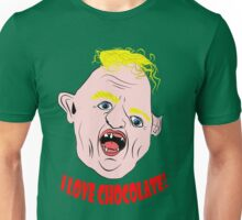 Super Sloth  Unisex T-Shirt