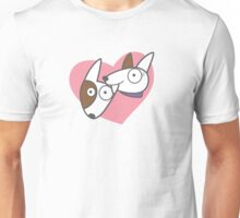 Love Bite Unisex T-Shirt