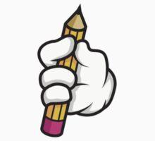 Little Hand Logo One Piece - Short Sleeve