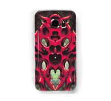 Biomechanical Insect Samsung Galaxy Case/Skin