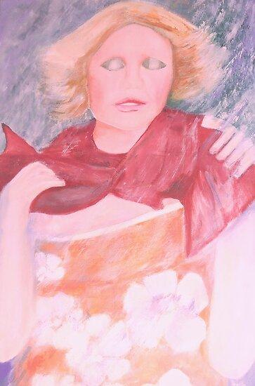Sacha by Jacqueline Eirian McKay