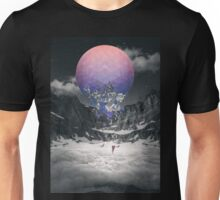 Fall To Pieces III Unisex T-Shirt