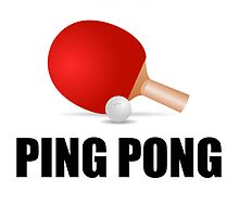 Team Ping Pong by kwg2200
