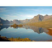 Lofoten - Norway Photographic Print
