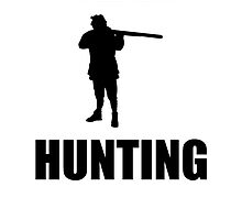 Team Hunting by kwg2200