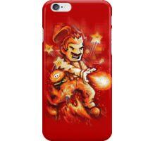 Mamma Miaaa! iPhone Case/Skin