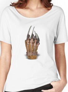 Freddy's glove Women's Relaxed Fit T-Shirt