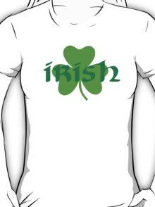 Irish shamrock St. Patricks day T-Shirt
