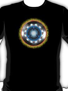 Iron Man's Arc reactor T-Shirt
