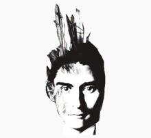 Franz Kafka - Injun by RitaSeed