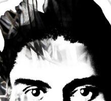 Franz Kafka - Injun Sticker