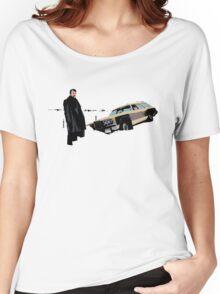 Fargo Lorne Malvo T-shirt Women's Relaxed Fit T-Shirt