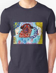 A TRUE COUPLE Unisex T-Shirt
